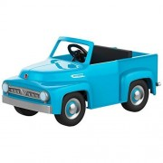 1953 Ford F-100 Kiddie Car Classics Collectible Toy Pickup Truck