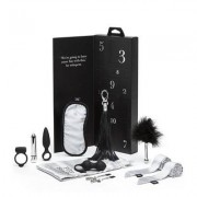Fifty Shades of Grey Pleasure Overload Set