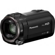 """Panasonic HC-V777EG-K Videokamera 7.6 cm 3 """" 12.76 Megapixel Zoom (optisk): 20 x Svart"""