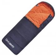 dormit sac macat Husky Gizmo -5°C gri / portocaliu