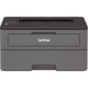 Brother HL-L2370DN Laserprinter (zwart/wit) A4 34 pag./min. 1200 x 1200 dpi LAN, Duplex