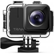 Camera Apeman A100 TRAWO, 4K/50fps