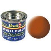 REVELL brown mat