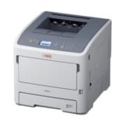 Oki B731DN LED Printer - Monochrome