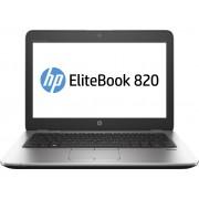 """NB HP EliteBook 820 G4 Z2V91EA, srebrna, Intel Core i5 7200U 2.5GHz, 256GB SSD, 8GB, 12.5"""" 1920x1080, Intel HD Graphic 620, Windows 10 Professional 64bit, 36mj"""