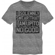 Bioworld Harry Potter - Solemnly Swear T-Shirt