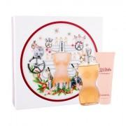Jean Paul Gaultier Classique confezione regalo Eau de Toilette 100 ml + lozione per il corpo 75 ml da donna