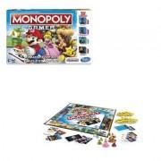 Super Mario Bros Super Mario Monopol Gamer