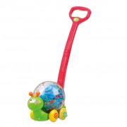 Playgo Push & Roll Snail 2855