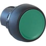 Buton simplu verde START 1NO 3A 240V 11-01 FREDER