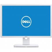 Monitor LED Dell U2412M 24 inch 8ms White