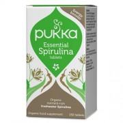 Pukka - Essential, Spirulina - Ekologiskt (150 tabletter)