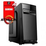 Altos Night, AMD Athlon 240G/8GB/HDD 1TB/RX 560 4GB/DVD