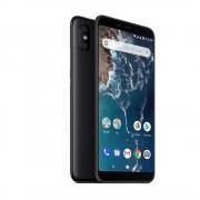"Smartphone, Xiaomi Mi A2, DualSIM, 5.99"", Arm Octa (2.2G), 4GB RAM, 64GB Storage, Android, Black (MZB6469EU)"