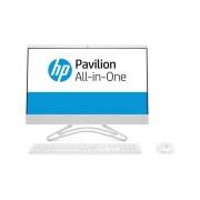 HP All in One HP 24-f0077ns 8RW08EA (23.8'' - Intel Core i5-9400T - RAM: 8 GB - 512 GB SSD - Intel UHD 630)