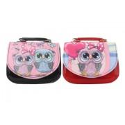 Kabelka sovička