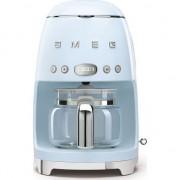 Espressor Smeg DCF02PBEU, 1050 W, 1,4 l, Bleu