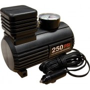 Compresor auto Streetwize 12V 250 psi/ 17 bar, cu manomentru Kft Auto