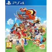 Bandai Namco Entertainment One Piece Unlimited World Red Deluxe Edition
