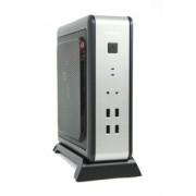 Carcasa Antec ISK 110 Mini-ITX sursa 90W