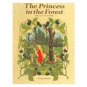 Princess in the Forest (Von Olfers Sibylle)(Cartonat) (9780863151897)