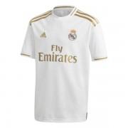 adidas 19/20 Real Madrid Home Jersey Youth - maglia da calcio - bambino - White
