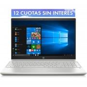 Notebook HP Pavilion Gamer 15-cs0053la,Intel i7 8va, GeForce MX150, RAM 12 GB, DD 1TB, Win 10 H de 15.6''