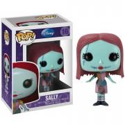 Pop! Vinyl Figura Pop! Vinyl Sally - Disney Pesadilla antes de Navidad