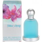 Jesus Del Pozo Halloween Blue Drop Eau de Toilette para mulheres 50 ml