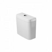 Rezervor WC Duravit,alb; -927000004