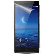 Snooky Ultimate Anti Shock Screen Guard Protector for Oppo Find 7 (Pack Of 2 Screen Guard)