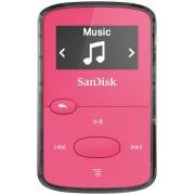 SDMX26008GG46P - MP3-Player, Clip JAM, 8GB, pink