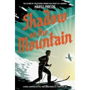 Shadow on the Mountain, Paperback