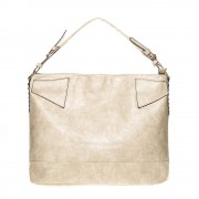 A167 bézs női táska