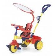 Tricicleta primara 4 in 1