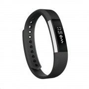 Fitbit Alta Wristband (Large, Black, Local Stock)
