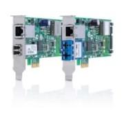 Allied Telesis AT-2911GP Gigabit Ethernet Card