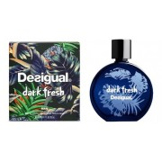 DESIGUAL DARK FRESH EDT 50 ML