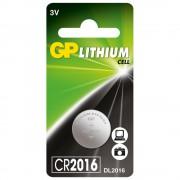 Батерия за часовник GP 3V CR2016