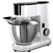 Russell Hobbs Aura Kitchen Machine, Stainless Steel