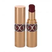 Yves Saint Laurent Rouge Volupté Shine Oil-In-Stick lucido rossetto 3,2 g tonalità 87 Rose Afrique donna