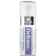 A to K Defence. 15 ml
