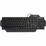 Tastatura Cu Fir Zalman ZM-K350M USB Negru