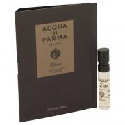 Acqua Di Parma Colonia Ebano Eau De Cologne Concentree Spray 0.05 oz / 1.48 mL Men's Fragrances 537342