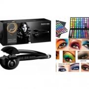 Set Ondulator Perfect Pro + Farduri 120 culori + Punga cadou