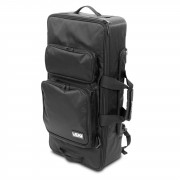 UDG U9104BL/OR Controller Backpack Large Mk2 (Black/Orange)