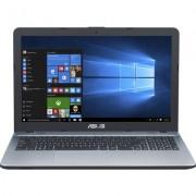 "Лаптоп ASUS VivoBook Max X541NA-GO206 15.6"" HD, Intel Celeron N3350, 4 GB, Silver Gradient"