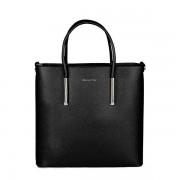 Dámská černá kabelka Flora & Co F5645