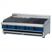Blue Seal Countertop Chargrill Natural Gas G598 B