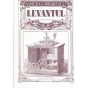 Levantul cartonat - Mircea Cartarescu